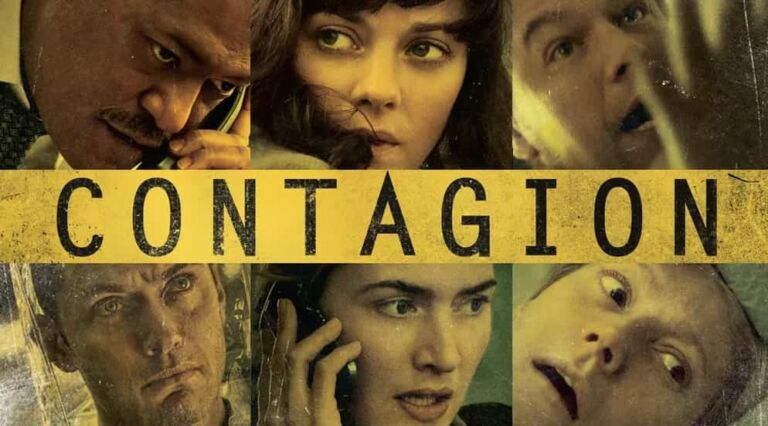 Is Contagion on Netflix or Amazon Prime? Where can I watch Contagion?