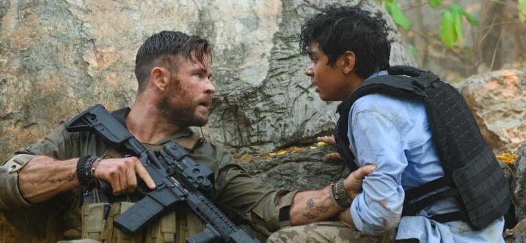 Extraction 2 Release Date on Netflix, Cast, Plot, Trailer, Spoilers