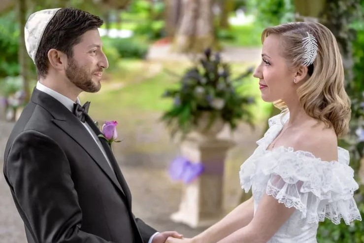 The Vows We Keep cast
