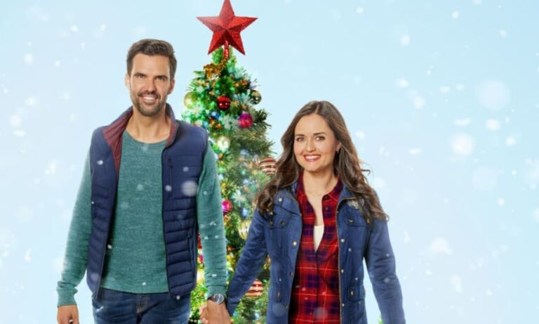 Where was You Me and The Christmas Trees filmed? Meet Hallmark Cast